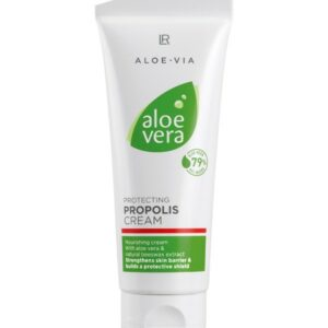 aloe vera protecting propolis cream